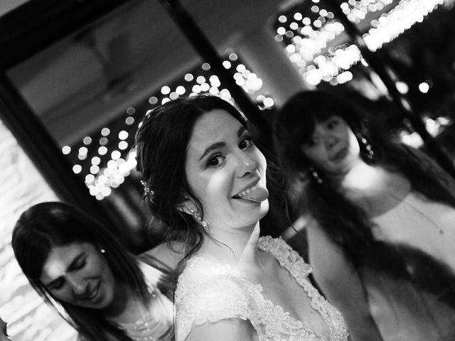 El casamiento de Seth y Aldana en Pilar, Buenos Aires 116