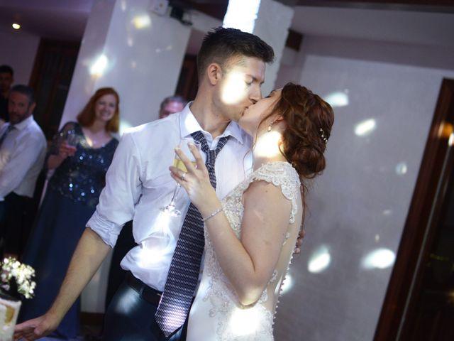 El casamiento de Seth y Aldana en Pilar, Buenos Aires 117