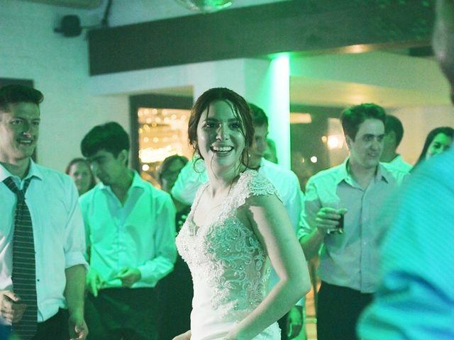 El casamiento de Seth y Aldana en Pilar, Buenos Aires 120