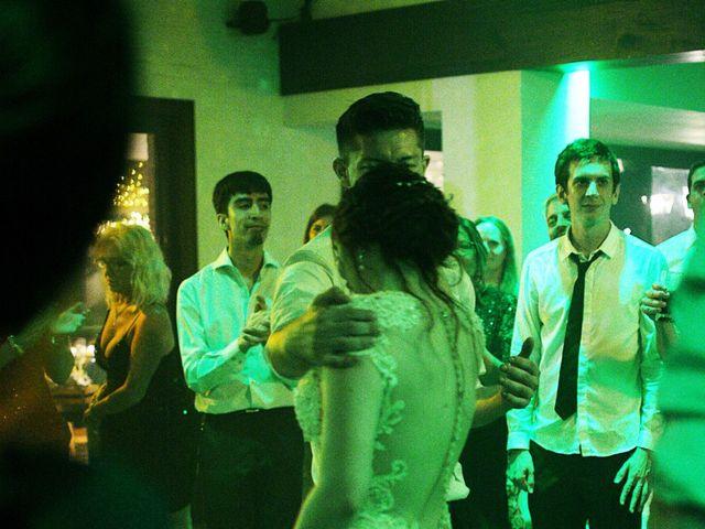 El casamiento de Seth y Aldana en Pilar, Buenos Aires 121