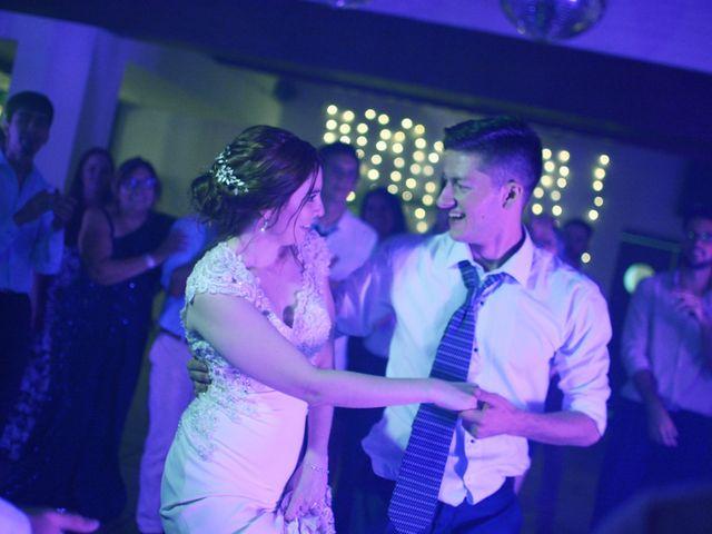 El casamiento de Seth y Aldana en Pilar, Buenos Aires 122