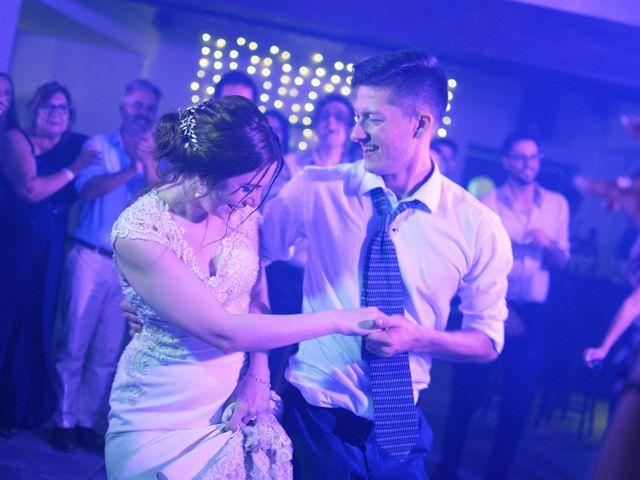 El casamiento de Seth y Aldana en Pilar, Buenos Aires 123