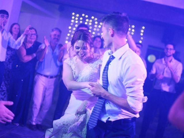 El casamiento de Seth y Aldana en Pilar, Buenos Aires 124