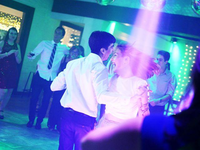 El casamiento de Seth y Aldana en Pilar, Buenos Aires 125