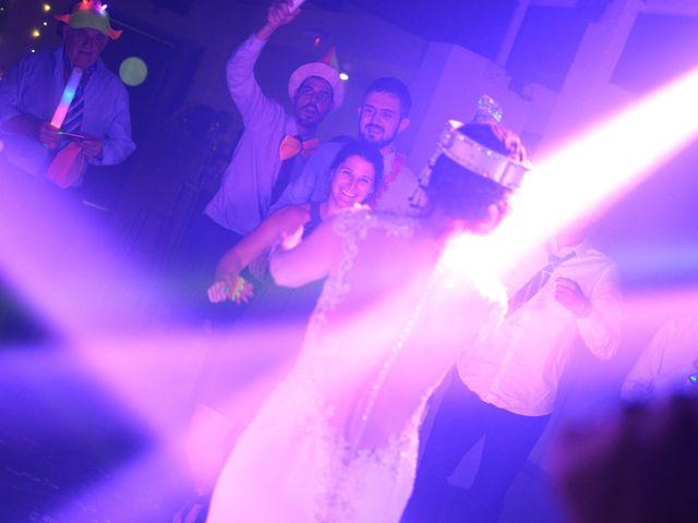 El casamiento de Seth y Aldana en Pilar, Buenos Aires 130