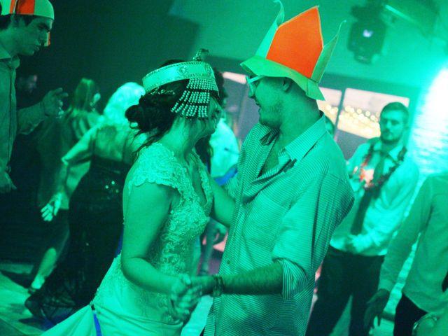 El casamiento de Seth y Aldana en Pilar, Buenos Aires 133