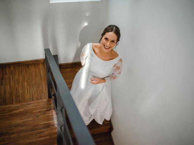El casamiento de Adrián y Nati en Villa Allende, Córdoba 13