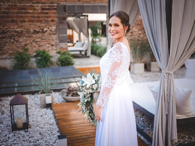 El casamiento de Adrián y Nati en Villa Allende, Córdoba 15