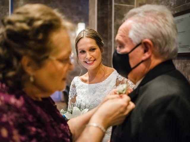 El casamiento de Adrián y Nati en Villa Allende, Córdoba 17