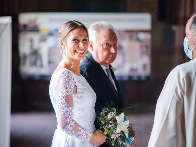 El casamiento de Adrián y Nati en Villa Allende, Córdoba 20