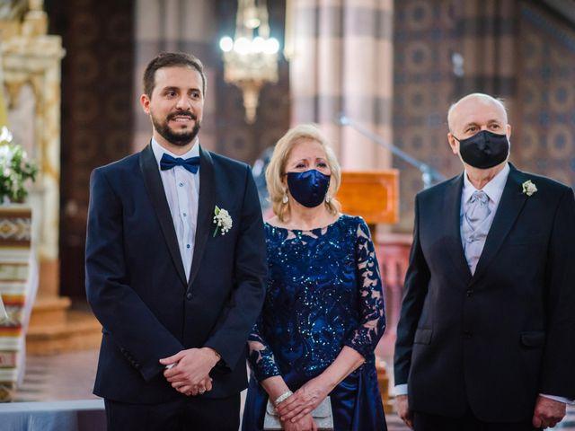 El casamiento de Adrián y Nati en Villa Allende, Córdoba 21