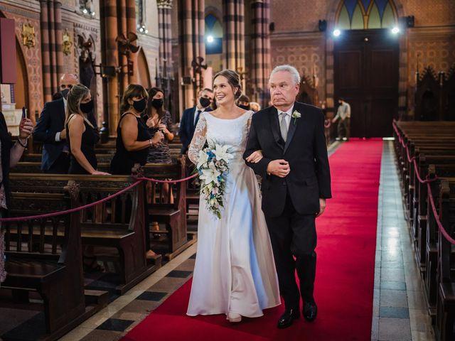 El casamiento de Adrián y Nati en Villa Allende, Córdoba 22