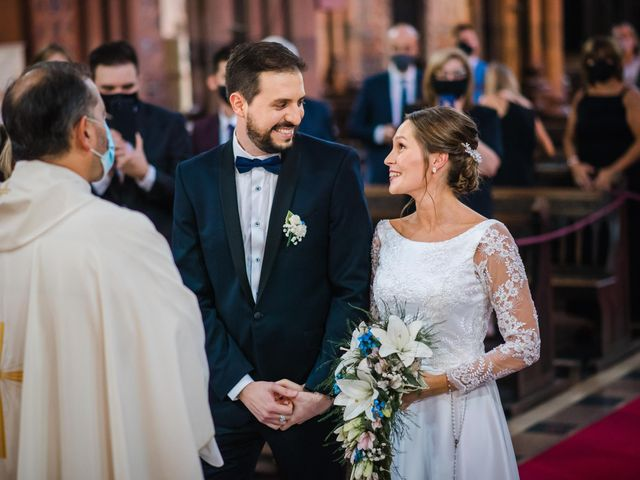 El casamiento de Adrián y Nati en Villa Allende, Córdoba 23