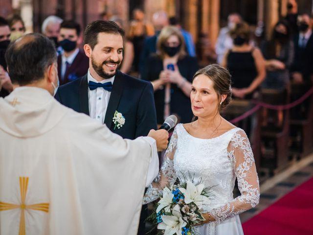 El casamiento de Adrián y Nati en Villa Allende, Córdoba 24