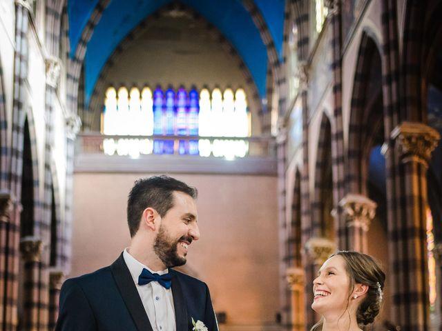 El casamiento de Adrián y Nati en Villa Allende, Córdoba 28