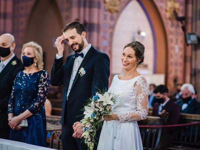 El casamiento de Adrián y Nati en Villa Allende, Córdoba 30