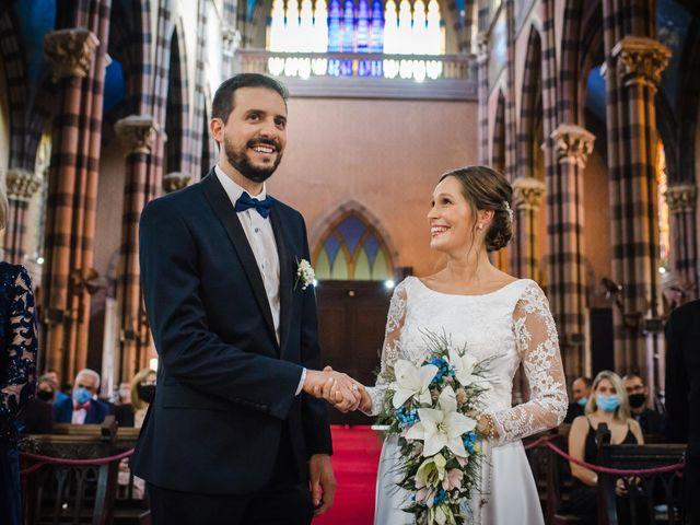 El casamiento de Adrián y Nati en Villa Allende, Córdoba 31