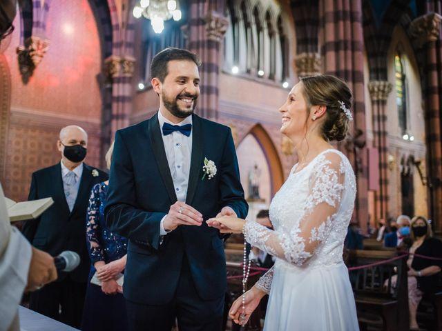 El casamiento de Adrián y Nati en Villa Allende, Córdoba 33