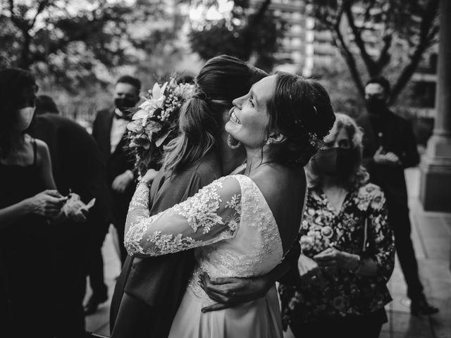 El casamiento de Adrián y Nati en Villa Allende, Córdoba 40