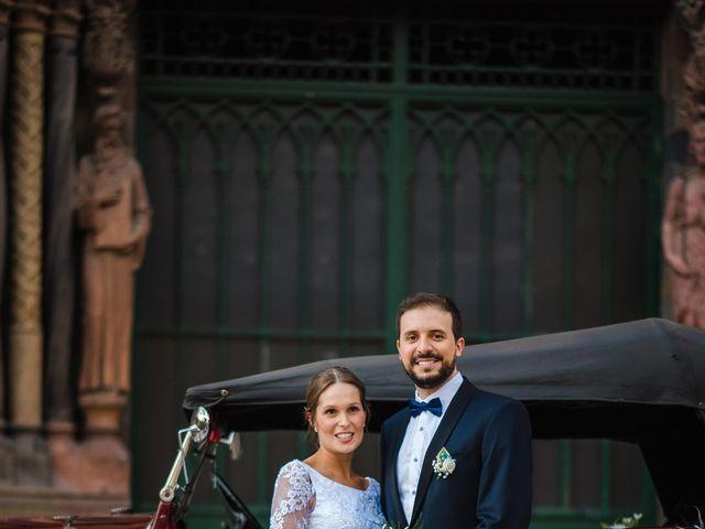 El casamiento de Adrián y Nati en Villa Allende, Córdoba 43