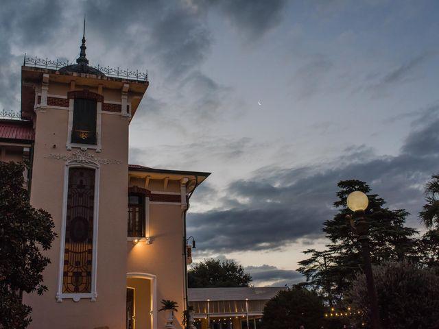 El casamiento de Adrián y Nati en Villa Allende, Córdoba 44