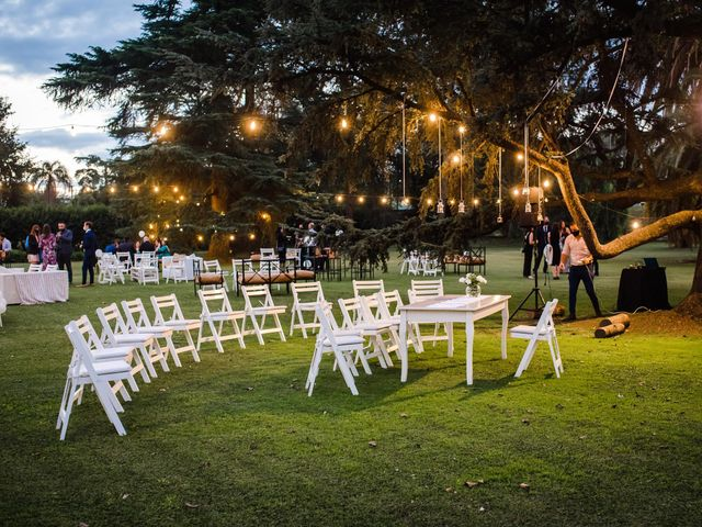 El casamiento de Adrián y Nati en Villa Allende, Córdoba 45