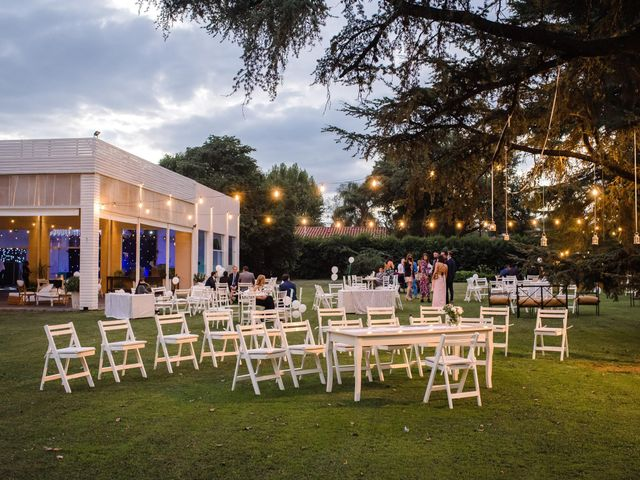 El casamiento de Adrián y Nati en Villa Allende, Córdoba 46