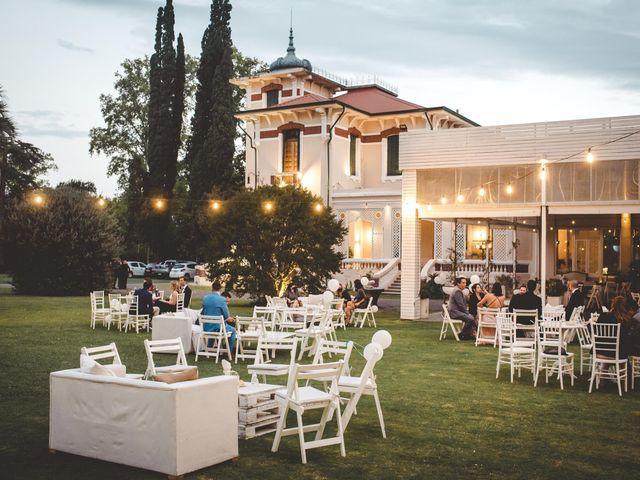 El casamiento de Adrián y Nati en Villa Allende, Córdoba 47