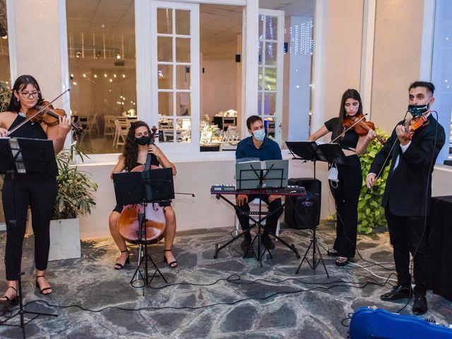 El casamiento de Adrián y Nati en Villa Allende, Córdoba 54