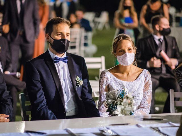 El casamiento de Adrián y Nati en Villa Allende, Córdoba 57