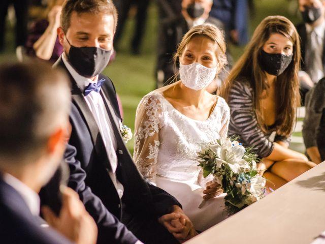 El casamiento de Adrián y Nati en Villa Allende, Córdoba 59