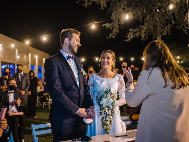 El casamiento de Adrián y Nati en Villa Allende, Córdoba 60