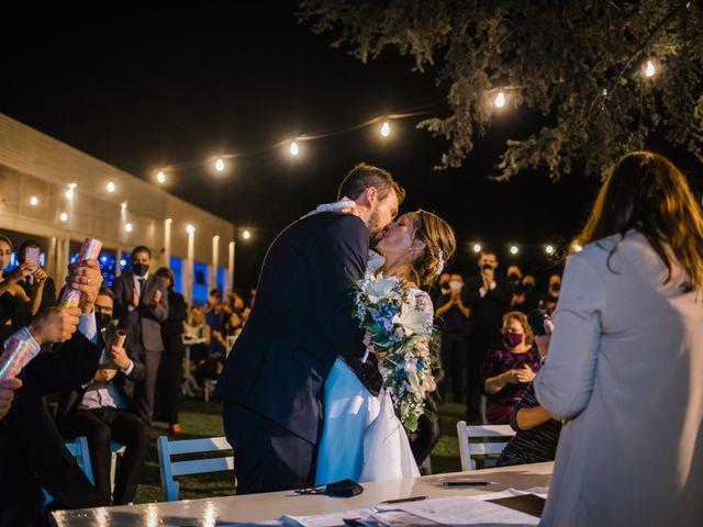 El casamiento de Adrián y Nati en Villa Allende, Córdoba 61