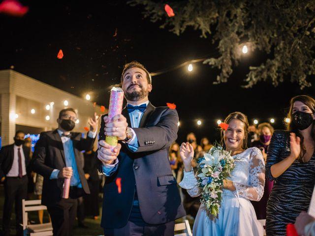 El casamiento de Adrián y Nati en Villa Allende, Córdoba 62