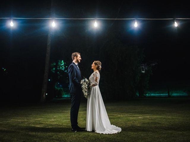 El casamiento de Adrián y Nati en Villa Allende, Córdoba 66