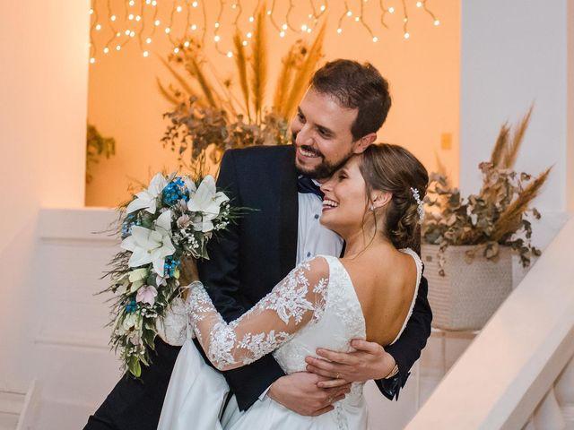 El casamiento de Adrián y Nati en Villa Allende, Córdoba 70