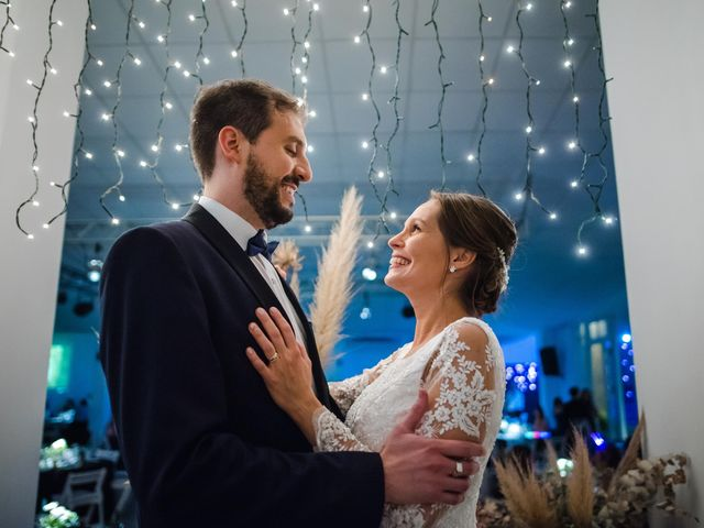 El casamiento de Adrián y Nati en Villa Allende, Córdoba 71