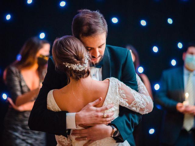 El casamiento de Adrián y Nati en Villa Allende, Córdoba 1
