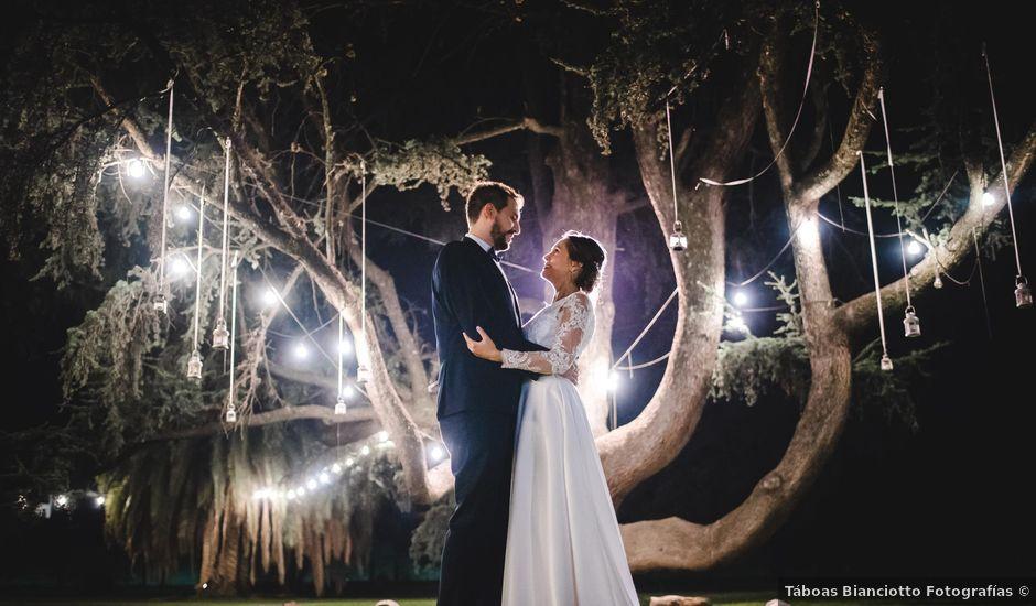 El casamiento de Adrián y Nati en Villa Allende, Córdoba