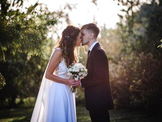 El casamiento de Lupe y Joaco