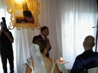 El casamiento de Ornella y Matías 3
