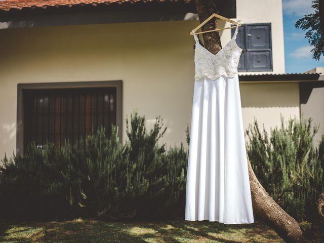 El casamiento de Joaco y Lupe en Córdoba, Córdoba 2