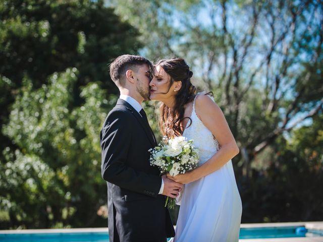 El casamiento de Joaco y Lupe en Córdoba, Córdoba 23