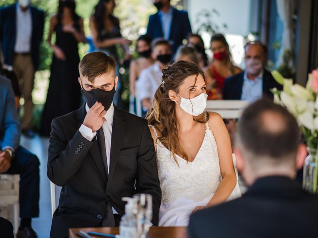 El casamiento de Joaco y Lupe en Córdoba, Córdoba 29