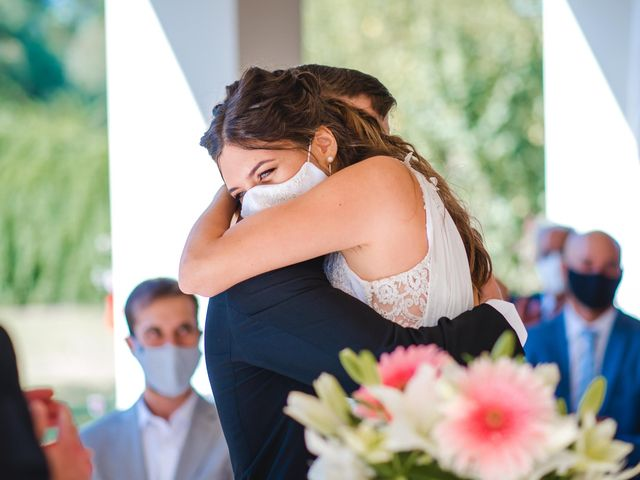 El casamiento de Joaco y Lupe en Córdoba, Córdoba 31