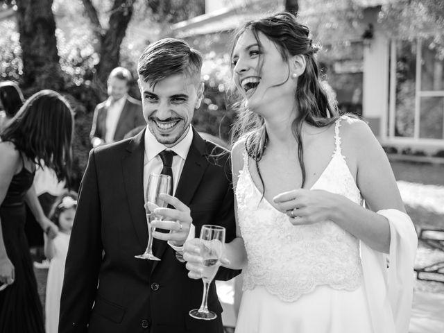 El casamiento de Joaco y Lupe en Córdoba, Córdoba 43