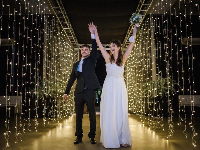 El casamiento de Joaco y Lupe en Córdoba, Córdoba 61