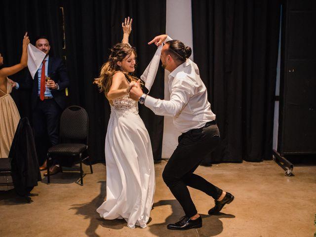 El casamiento de Joaco y Lupe en Córdoba, Córdoba 71