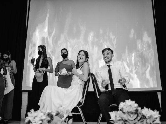 El casamiento de Joaco y Lupe en Córdoba, Córdoba 72