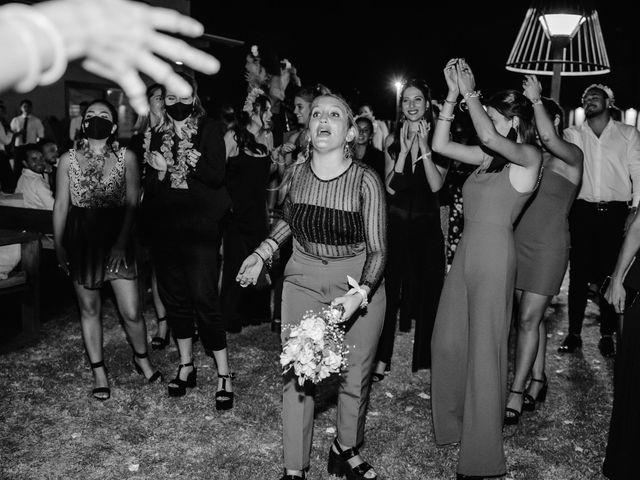 El casamiento de Joaco y Lupe en Córdoba, Córdoba 77